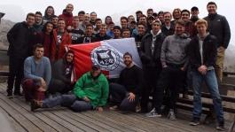 Brotherhood retreat Marble Colorado - November 2017