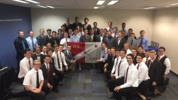 Fall 2017 New Members - September 2017