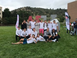 Brotherhood recruitment picture - August 2017