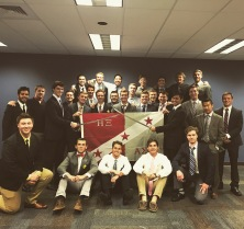 2017 Spring New Members - March 2017