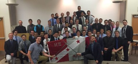 Fall 2017 New Members - September 2016
