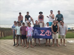 Our Brothers in South Padre - March 2018
