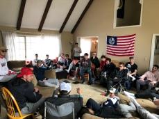 Spring Brotherhood Retreat - March 2018