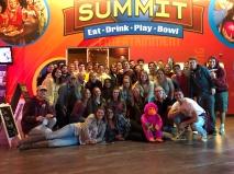 Social with Phi Sigma Sigma